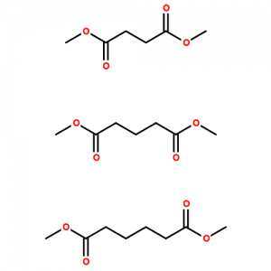 Dibasic Ester Molecules