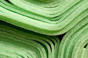 Safer Solvent for Polyurethane Foam Cleaning