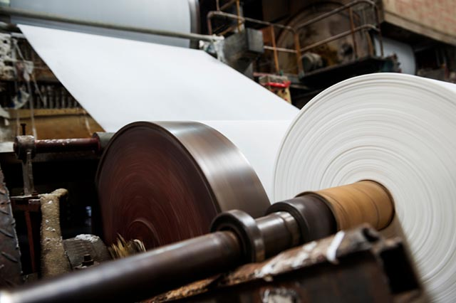 Pulp and Paper Processing